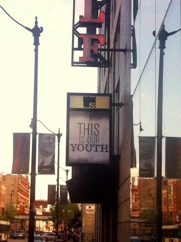 This Is Our Youth runs at Steppenwolf through July 27 and opens for previews on Broadway on August 18